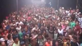 حسن شاكوش في تنجيد عادل شوالة في بولاق 2016   علي مهرجان احنا بتوع ربنا