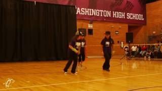 Desert Horizon (Coach Andy)| XtremeA| Urban Jam Showcase YCOA| Phoenix| Step x Step Dance