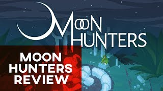 Moon Hunters Review / Nintendo Switch | A Great Game, With Some Issues