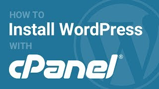 How to Install WordPress with cPanel (and Softaculous)
