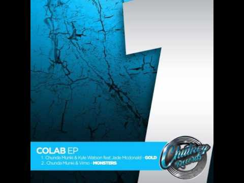 Chunda Munki And Vimo - Monsters (Original...