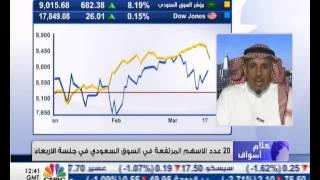 هل أصبح السوق السعودي من الأسواق ذات المخاطر العالية؟