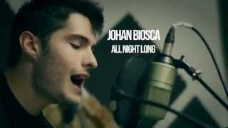 Johan Biosca - All night long