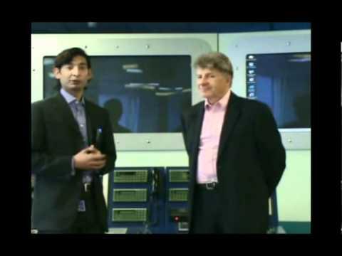 Modern Marine Communications - Mr. Kartik Sinha, Inmarsat