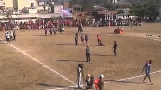 Women Kabaddi Match Nawan Pind Donewal