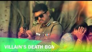 Theri Full BGM   Vijay, Samantha   Atlee   G  V  Prakash