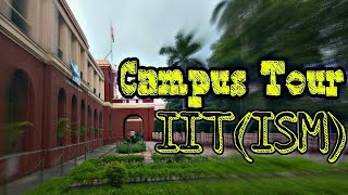 Hey friends in this video I have tried to shown campus of ISM DHANB...