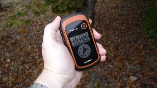 видео Выбор GPS навигатора для велосипеда