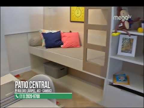 Pátio Central Na Mega Tv Vídeo 2 Youtube