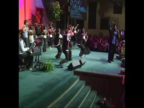 Eddie James - Free To Run/Freedom Medley Part 2
