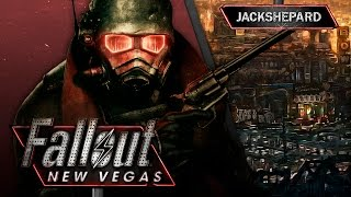 Fallout New Vegas - Прохождение 65