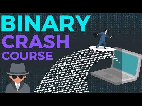 Binary Crash Course: Conversion & Shortcuts thumbnail