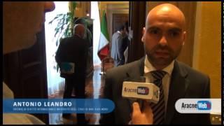 Antonio LEANDRO