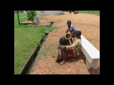Ghana: Right to Dream Staff Sports Day (Hybrid Video)