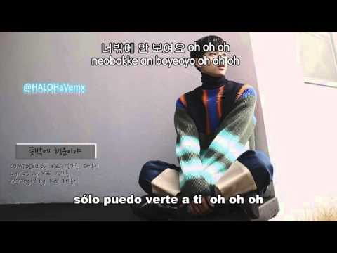 HALO - Unexpected Good Lucky - sub español hangul  roma