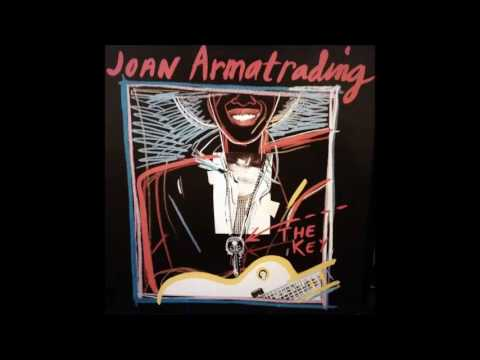 Joan Armatrading - The Key  /1983 LP Album
