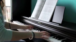 Fathers' Eyes - The Piano Guys (piano cover)