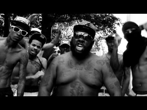 Rick Ross - Hold Me Back Official Video Parody
