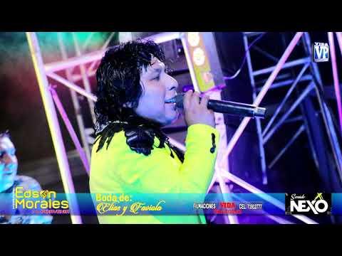 Edson Morales en