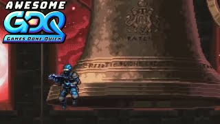 The Mummy Demastered by codepiece in 32:08  - AGDQ2020