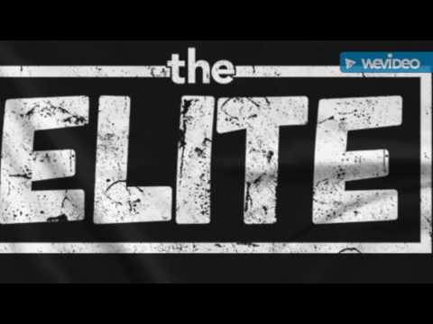 NJPW: The Elite (Kenny Omega & The Young Bucks) Theme Song