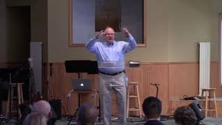7  Thursday AM   Part 1   Dr  Mark Scott