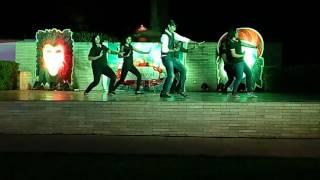 Jhing Jhing Jhingat   Sairat   Marathi Song   Cognizant BFS De-Carnaval - 2016  