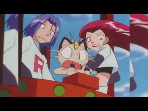 La Team Rocket Voit Rouge Pokémon La Quête Ultime