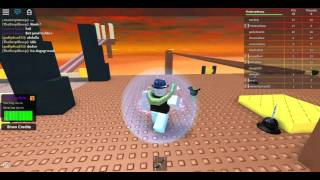 Roblox: Sword fights on the heights IV Thx Hunt371