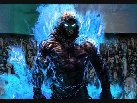 Disturbed - Living After Midnight