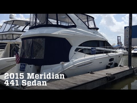 2015-meridian-441-sedan-boat-for-sale-at-marinemax-houston