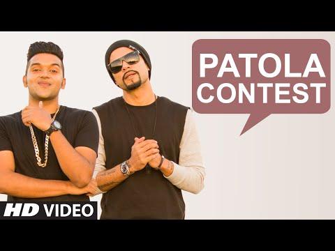 'Patola' Song CONTEST (CLOSED) - Rap/Write/Sing | Guru Randhawa | Bohemia