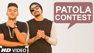'Patola' Song CONTEST (CLOSED) - Rap/Write/Sing | Guru Randhawa | Bohemia