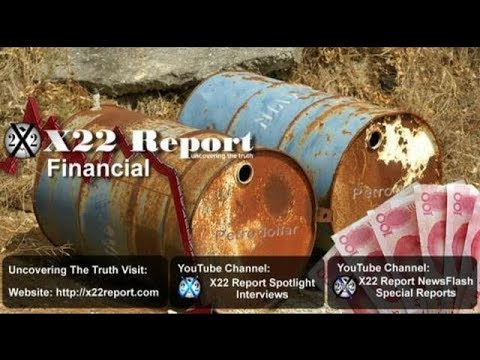 Petro Yuan Warns! China Moves To Destroy US Dollar As They Launch The Gold backed Petro Yuan