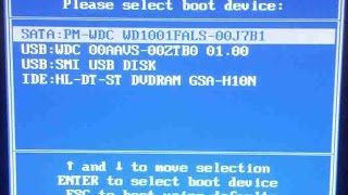 How To Install Windows 7 On External Hard Disk