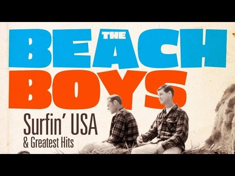 The Best of The Beach Boys (full album)