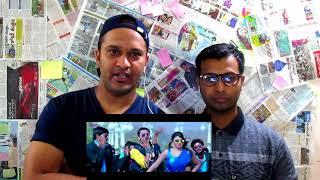 Dhakai Saree song Reaction ft. sonofsun | Niyoti | Savvy | Lemis | Latest Bengali Song 2016