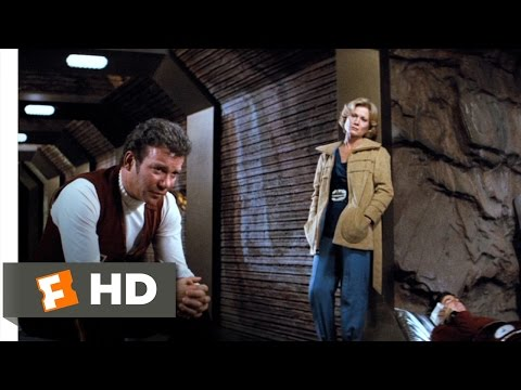 Star Trek: The Wrath of Khan (3/8) Movie CLIP - Old and Worn Out (1982) HD