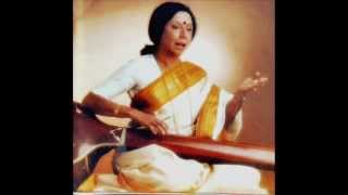 The Grande Dame of Indian Music Dr Prabha Atre Madhukauns Tarana