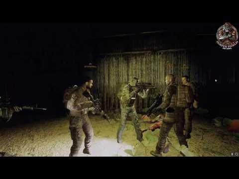 [GER] Operation Zombie  [Bravo-Company]