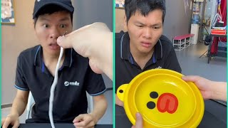 You Can Find Out Secret Magic Tricks In This Video || Funny Tricks