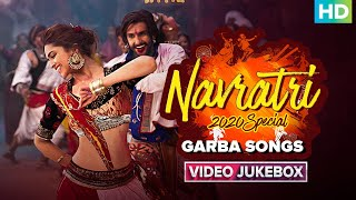Navratri 2020 Special | Garba Songs | Video Jukebox