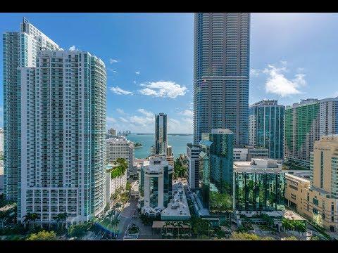 1010 Brickell 2502 - Miami  - Condo For Sale