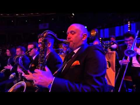 BBC Proms 2014 08 17 Battle of the Bands PDTV x264 JIVE