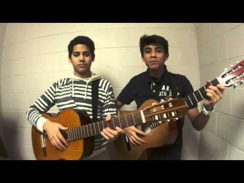 Mariachi Auditions Promo