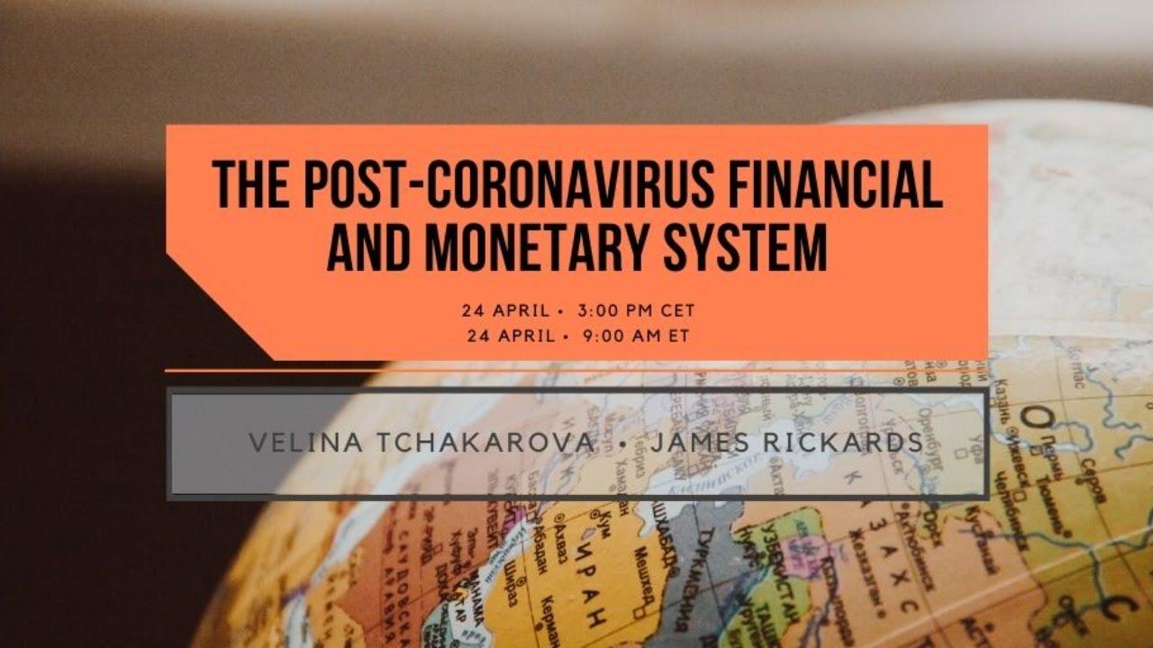 Financial Views - cover