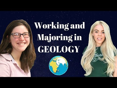 The Truth About Being A Geologist/Geology Major