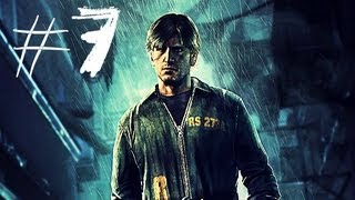 Silent Hill Downpour - Gameplay Walkthrough - Part 7 - Pit Aerial Tram (Xbox 360/PS3) [HD]