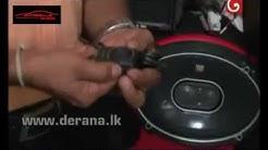 DN Car Audio - Derana Michanix (2013 may 23)