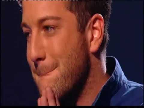 The X Factor  Matt Cardle Sings The First Time Ever I Saw Your Face   The X Factor Live SkippyTv